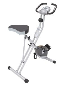 Exerpeutic, Folding Magnetic Upright, cyclette, opinione