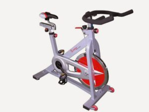 Sunny Health & Fitness, Pro Indoor, cyclette, opinione